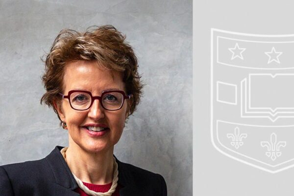 Linda Richards named head of neuroscience