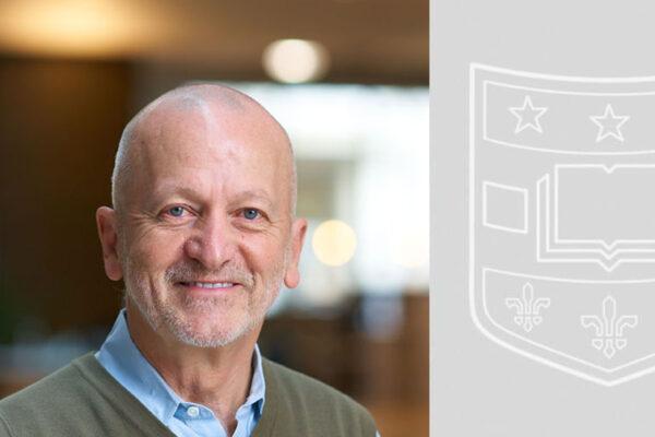 Paul Taghert named AAAS Fellow