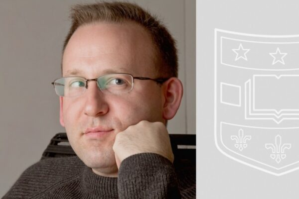 James Fitzpatrick named a Chan Zuckerberg Initiative Imaging Scientist