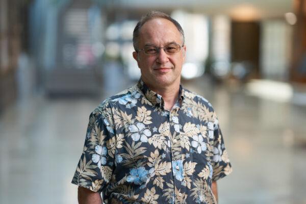 Michael Nonet receives R01 grant to improve transgenesis method