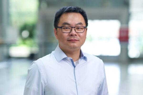 Tristan Qingyun Li receives Whitehall grant