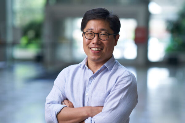 Jason Yi appointed to Angelman Syndrome Foundation scientific advisory board