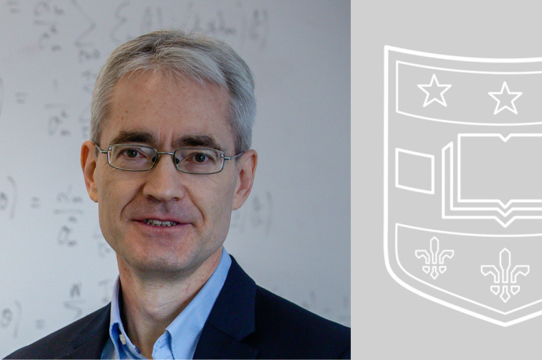 Geoffrey Goodhill awarded grant to advance brain imaging