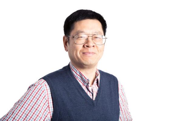 Mouse Brain Cartographer: A Profile of Quanxin Wang, PhD